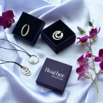 Heather Signature Pendants 2